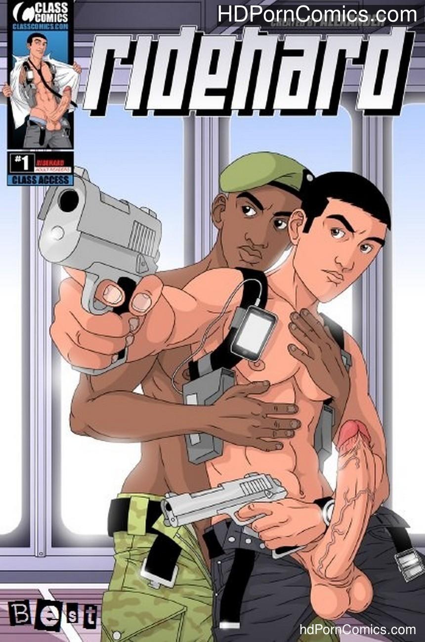 Espião no hentai gay quadrinhos fodendo para pegar informação