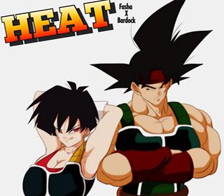 Dragon Ball: Heat